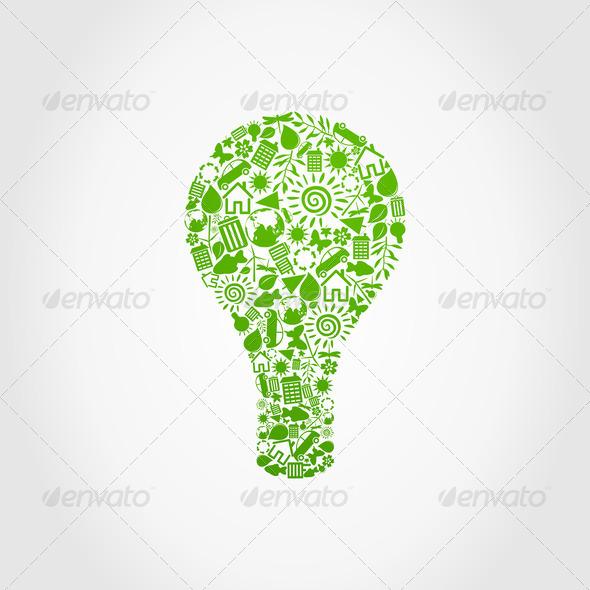 Ecology a bulb